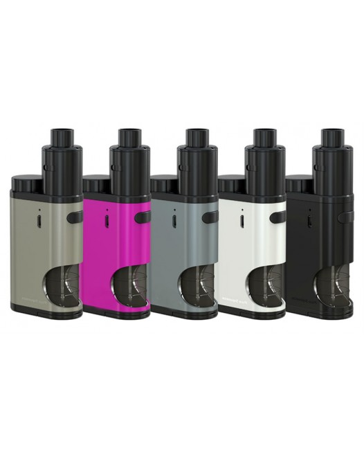 Eleaf Istick Pico Squeeze with Coral