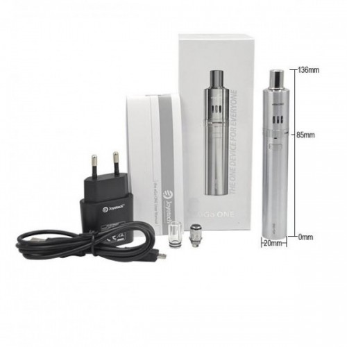 JoyeTech eGo ONE CT XL 2200mAh