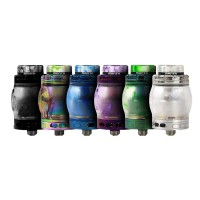 Advken Manta RTA New colors