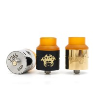 Medusa RDA 24 (COPY)