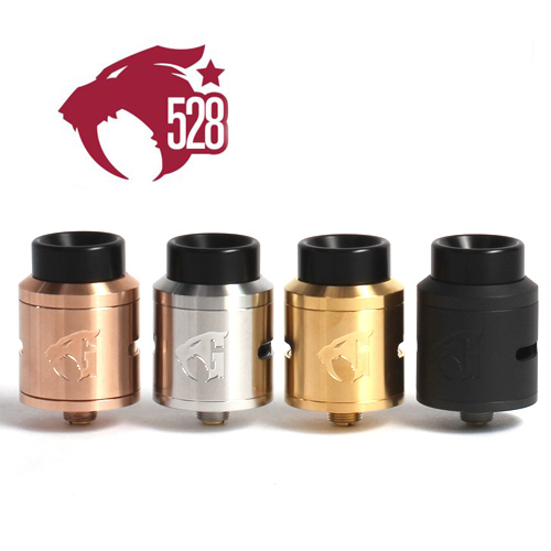 Goon V1.5 RDA by 528 (COPY)