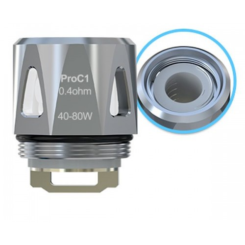 Испаритель Joyetech PROC1 (0,4 OHM) HEAD, DL