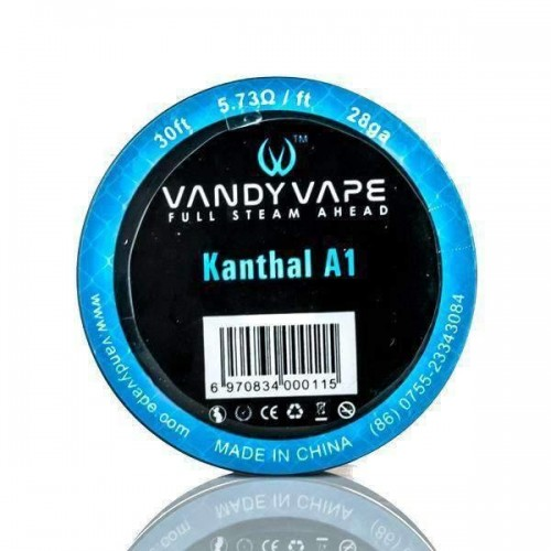 Проволока Vandy Vape Kanthal A1 Heating Wire