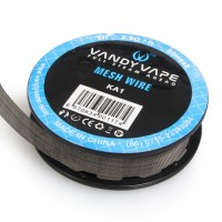 Сетка Vandy Vape MESH Wire KA1/80mesh 5ft