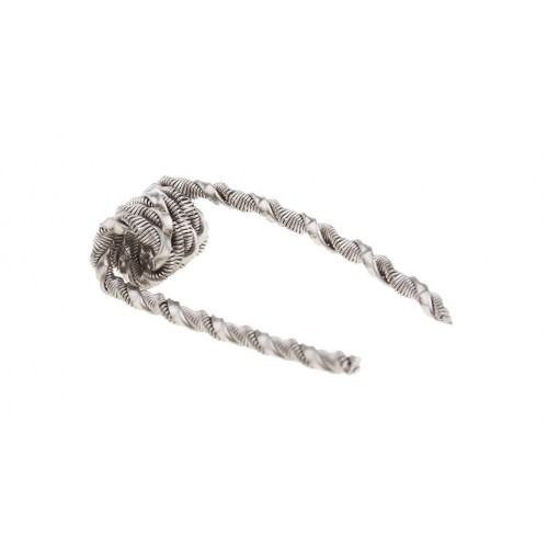 Torch Pre-Coiled Resistance Wire 0.18 oHm