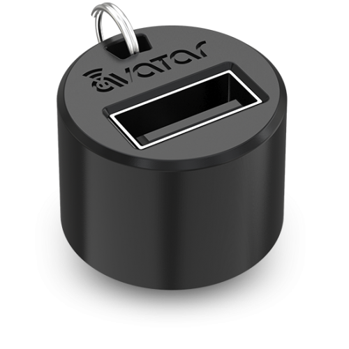 Avatar Reverse Charging Adapter