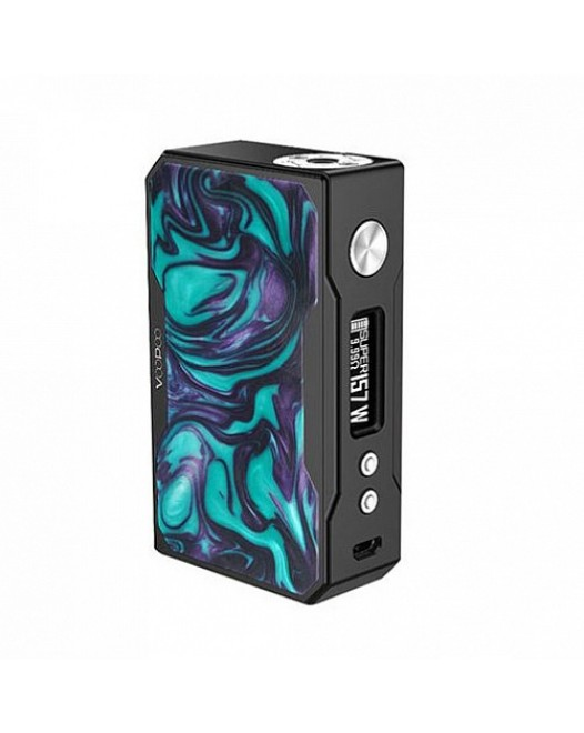 VOOPOO Drag Resin - Black Edition